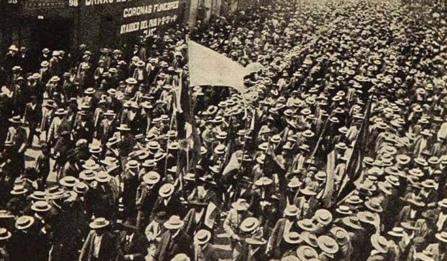 La Masacre de Santa María de Iquique: emblema de la lucha obrera chilena