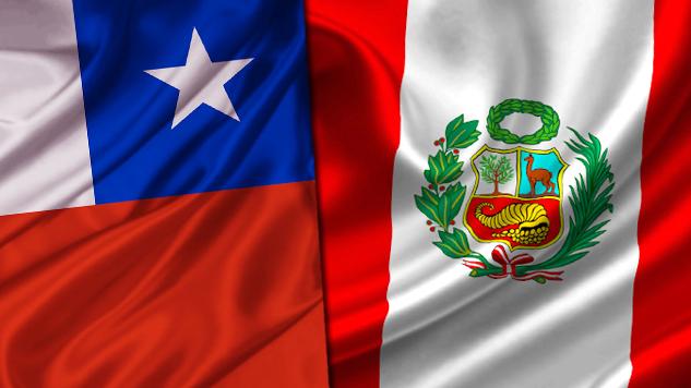 Chile, Perú y las Declaraciones de 1947: la frontera de la polémica