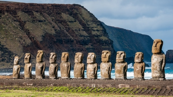 Todo lo que debes saber antes de viajar a Isla de Pascua