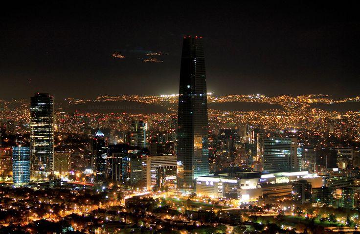 ¿Quieres vivir en Santiago de Chile? Aquí te contamos lo que necesitas saber